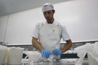 Vés a: Ramaders i formatgers creen el segell Llet de Cabres Catalanes