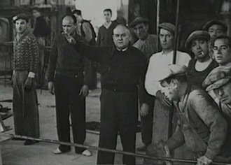 Vés a: 75 anys de l'afusellament de Joan Peiró, l'anarquista ministre de la República