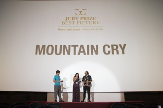 Vés a: «Mountain Cry» guanya el Premi del Jurat del Festival Nits 2017