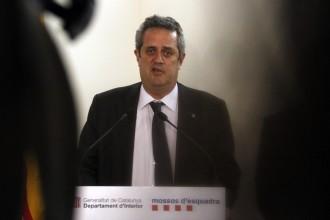 Vés a: Forn respon al ministre de l'Interior que «no és necessari cap reforç» per garantir la seguretat