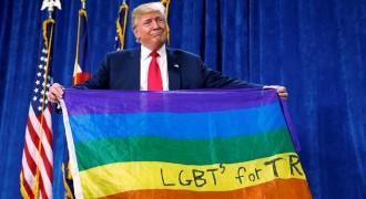 Vés a: Trump diu ara que l'exèrcit nord-americà no acceptarà persones transgènere
