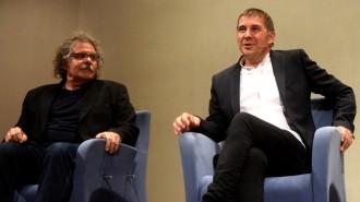 Vés a: «Espanya ja no pot utilitzar mètodes dels anys 30»: Tardà i Otegi debaten sobre el procés