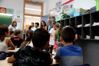 Vés a: El TSJ anul·la parcialment el decret de plurilingüisme valencià
