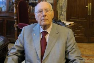 Vés a: El Consell d'Estat, un òrgan presidit per un ex-alt càrrec franquista