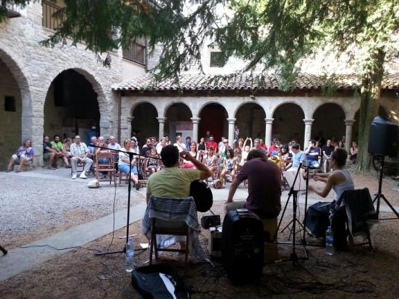 La Vall de Lord mostrarà el seu llegat medieval en la fira occitano-càtar