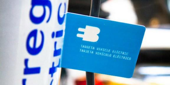 Vés a: Ja es pot recarregar el cotxe elèctric per tot Catalunya amb una sola targeta