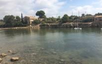 Vés a: Acaben les obres de recuperació ambiental del port natural de l'Estany de l'Ametlla de Mar