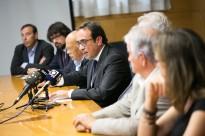 Vés a: Eix Vic-Olot: les variants de la Garrotxa  s'enllestiran l'any 2022