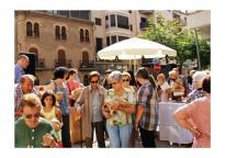 Torna la Festa de Sant Llorenç amb novetats