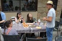 Vés a: L'Oficina de Turisme del Solsonès rep durant l'estiu més de 4.600 visites, 700 més que l'any passat