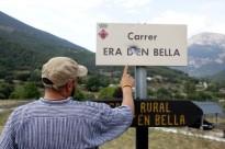 Sant Llorenç de Morunys reclama més presència policial davant l'augment d'actes vandàlics