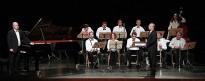 Vés a: La Cobla Juvenil Ciutat de Solsona celebra el seu 20è aniversari amb un concert per Santa Cecília