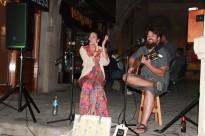 Vés a: Falcon & Firkin fan un concert especial per la Tasketa de la Núria