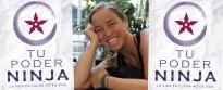 Xerrada i presentació de l'últim llibre Eva Sandoval a St. LLorenç de Morunys