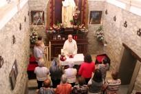 Festa i devoció a l'aplec de Sant Bernat
