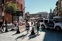 Pilones sí o pilones no, el debat als ajuntaments catalans després dels atemptats
