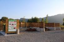 Vés a: Palau engega la segona fase de la campanya de foment del reciclatge  orgànic