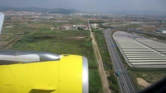 Vés a: Depana guanya per al delta espai natural a l'aeroport de Barcelona