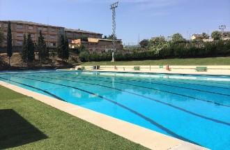 Solsona programa activitats nocturnes a les piscines municipals