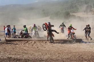 La Copa Intercomarcal Mototerra de Lladurs creix en participació