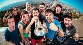 Vés a: Xavi Sarrià i El Cor de la Fera, Germà Negre i Prozak Soup, també tocaran a  l'Acampada Jove 2018