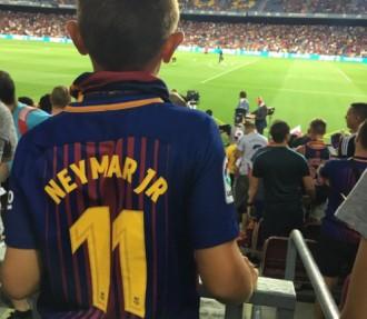 La solució definitiva per a aquells que van comprar la samarreta de Neymar