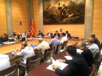 Vés a: La Diputació de Girona assumeix la gestió del Consorci de les Gavarres