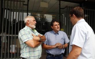Vés a: L'alcalde de Batea: «Descarto la segregació de Catalunya per marxar a l'Aragó»