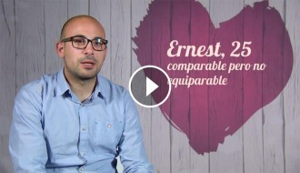 VÍDEO Un solsoní busca l'amor al programa «First Dates» de Cuatro