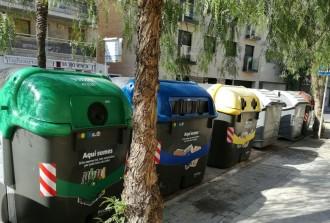 Vés a: El Garraf és la comarca que més residus genera per capità, amb 584,40 kg