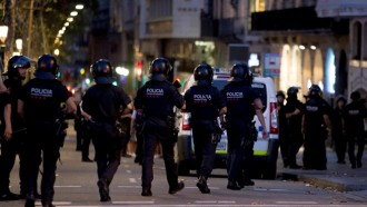 Vés a: Barcelona, diana del terror global
