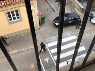 Vés a: Segona detenció a Ripoll relacionada amb l'atemptat a Barcelona