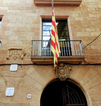 L'Ajuntament solsoní manifesta una repulsa unànime als atacs terroristes de Barcelona i Cambrils i se solidaritza amb les víctimes