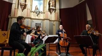 L'Ajuntament de Rialp celebra la «trajectòria» del Festival de Música de la població