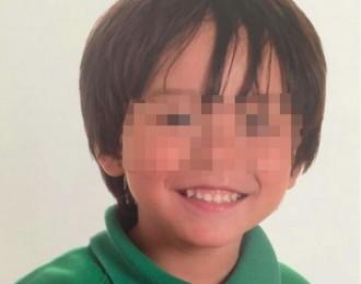 Vés a: El nen australià es troba a l'hospital i sempre ha estat localitzat