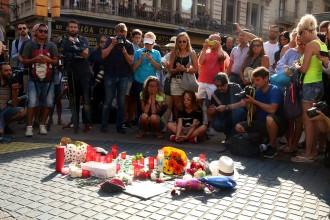 Vés a: La Junta Islàmica d'Espanya condemna de forma «absoluta i sense pal·liatius» els atacs