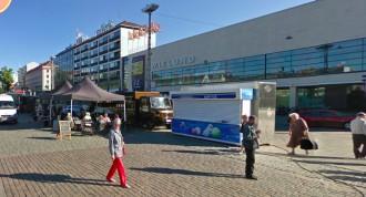 Vés a: Un detingut a Finlàndia per un apunyalament amb dos morts i vuit ferits