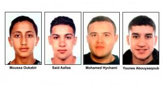 Vés a: Tres dels quatre fugitius van ser abatuts a Cambrils