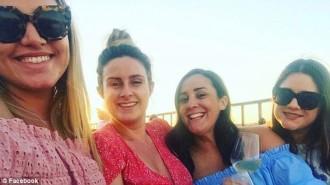 Vés a: Una jove ha sobreviscut a tres atemptats en tres mesos, l'últim el de Barcelona