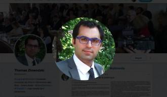 Vés a: Polèmica a França pel tuit d'un seguidor de Fillon sobre l'atemptat