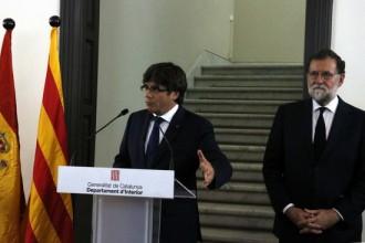 Vés a: I ara, qui vindrà a detenir Puigdemont i Junqueras per l'1-O?