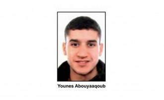 Vés a: Els Mossos busquen Younes Abouyaaqoub, darrer fugitiu implicat en els atacs