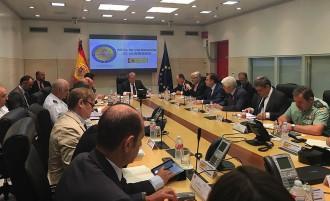 Vés a: L'Estat manté el nivell 4 d'alerta terrorista després dels atacs a Barcelona i Cambrils