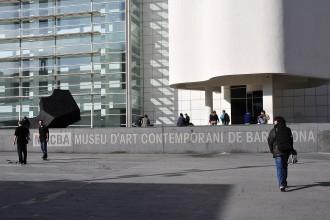 Vés a: Els treballadors del MACBA i l'Arxiu Històric de Barcelona mantenen la vaga indefinida
