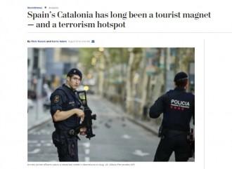 Vés a: «The Washington Post» lloa la feina dels Mossos i el Govern amb el terrorisme