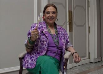 Vés a: Mor l'actriu i cantant Nati Mistral als 88 anys