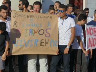 Vés a: «Fàstic, rebuig i vergonya», sentiments de la mesquita de Cambrils cap als atemptats terroristes