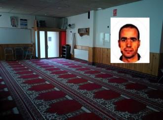 Vés a: L'imam Es Satty va radicalitzar la cèl·lula de Ripoll fora de la mesquita