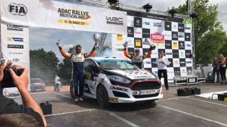 Vés a: Nil Solans es proclama campió del món de WRC3