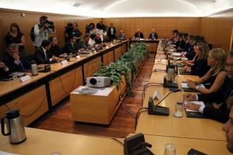 Vés a: El ministre d'Interior subratlla que hi ha hagut «fluïdesa tècnica i política» amb la Generalitat